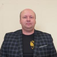 Акиндинов Дмитрий Валентинович