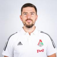 Малич Сергей Александрович