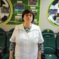 Митюшкина Елена Владимировна