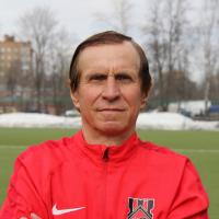 Киргеев Дмитрий Васильевич