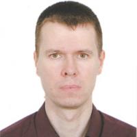 Махкамов Сергей Валерьевич