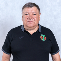 Васильев Николай Викторович
