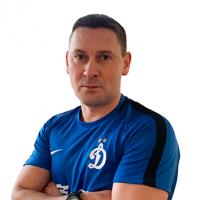Лунин Михаил Юрьевич