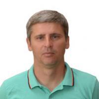 Борец Вадим Алексеевич