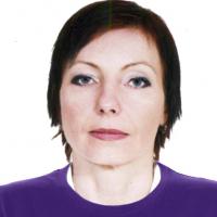 Гетманская Ирина Викторовна