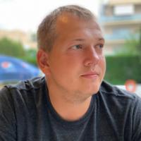 Козлов Вадим Сергеевич