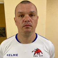 Уткин Евгений Николаевич