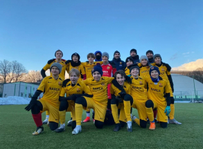 Фото команды Barca Academy