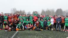Финал Кубка Москвы 2020, Зеленоград - Слава