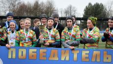 СШОР №111 Зеленоград - Ногинск, финал Кубка Москвы 2020 среди команд 2006 г.р.