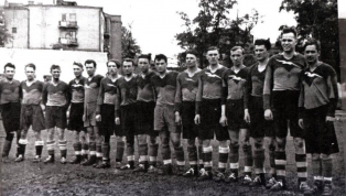 Чемпионат Москвы 1940