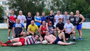 Столичные команды готовятся к старту чемпионата и первенства Москвы