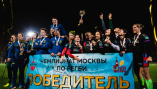 Зеленоград и ЦСКА - лучшие в московской семерке