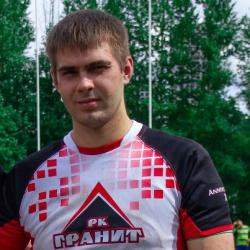 Зверев Константин Михайлович