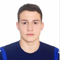 Кароннов Евгений Олегович
