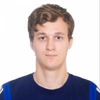 Каширский Данила Владимирович