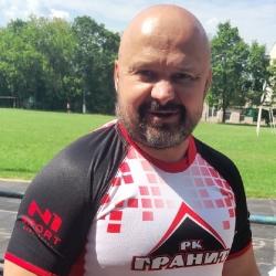 Корепанов Сергей Геннадьевич