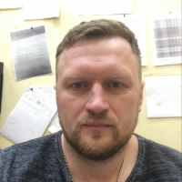 Крюков Владимир Николаевич