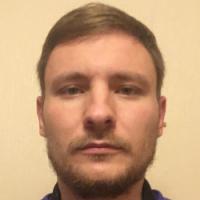 Малеваный Алексей Михайлович