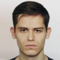 Михно Юрий Игоревич