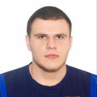 Мороков Родион Юрьевич