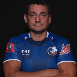 Наумченко Михаил Николаевич