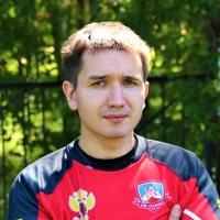 Сапиханов Дамир Рустемович