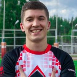 Сапронов Борис Сергеевич