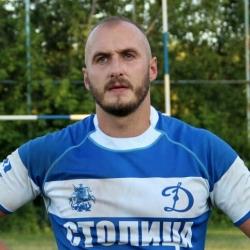 Сачков Алексей Владимирович