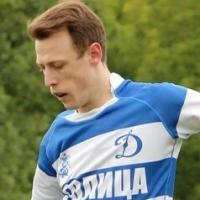 Селезнёв Кирилл Валерьевич