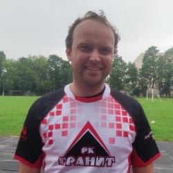 Сперанский Олег Дмитриевич