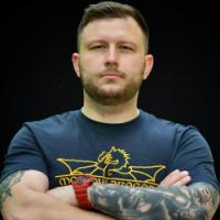 Страхов Дмитрий Александрович