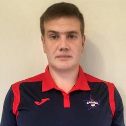 Тимченко Дмитрий Вадимович