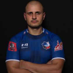 Федоров Андрей Михайлович