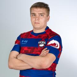 Хатунцев Павел Николаевич