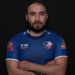 Юнисов Антон Маратович