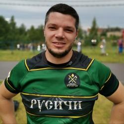 Жирков Николай Сергеевич