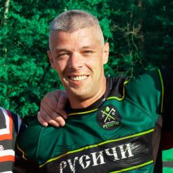 Жирков Сергей Сергеевич