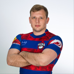 Абанин Алексей Владиславович