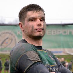Нерсесов Кирилл Дмитриевич