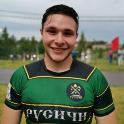Курцадзе Наум Мамукович