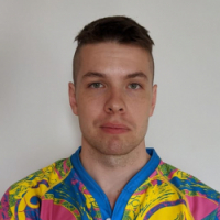 Бузмаков Даниил Олегович