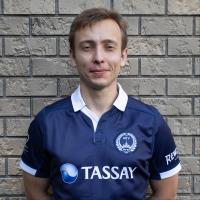 Ельняков Дмитрий Дмитриевич