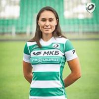 Алимова Адэля Камилевна