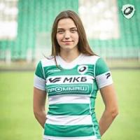 Доронина Анастасия Геннадьевна