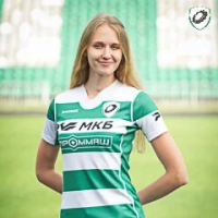 Деева Анжела Эдуардовна