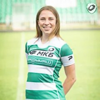 Жигалова Катерина Владимировна