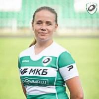 Молоканова Дарья Олеговна