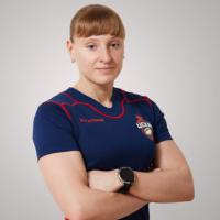 Качалина Ярослава Владимировна