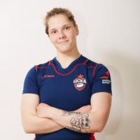 Лобачева Алена Алексеевна